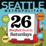 26 Perfect Saturdays