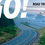 Road Trips opener